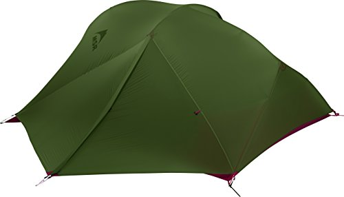 MSR FREELITE 3 ULTRALIGHT BACKPACKING TENT (GREEN)
