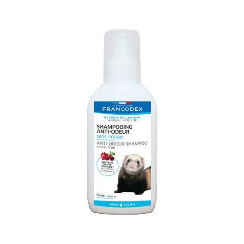 Francodex Shampoo' Furet - 100 ML
