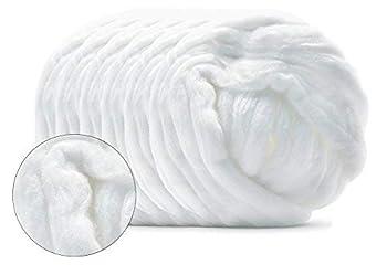 Cotton Coil 100% Pure 40 Feet Per Bag  2 Pack