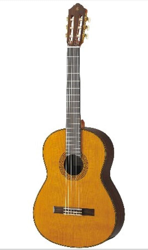 教育者ウールマイルストーンYAMAHA (ヤマハ) CG192C クラシックギター (CG-192C) ソフトケース付き