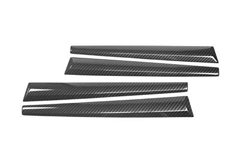 SecondStage トヨタ ハイラックス HILUX GUN125型 ピックアップトラック ドアトリムパネル デジタルカーボン調 T538DCB