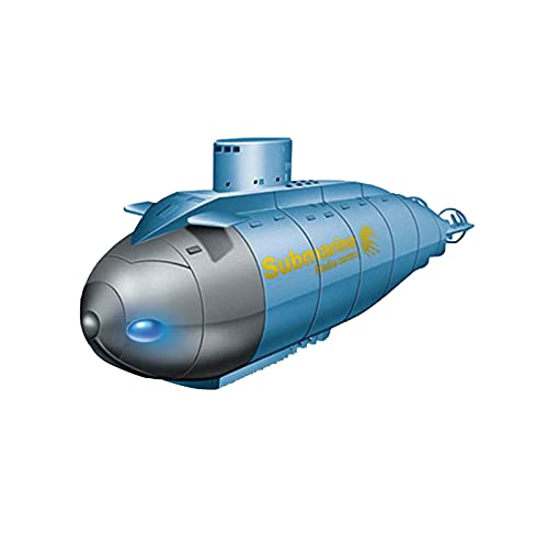 Mini Children Toy RC S-ubmarine Speed...