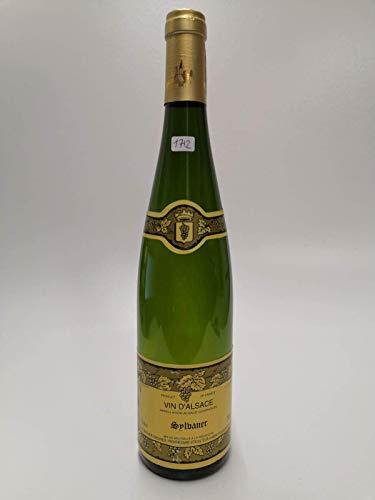 Vintage Bottle - Bernard Bronner Sylvaner Vin d'Alsace 0,75 lt. - COD. 1712
