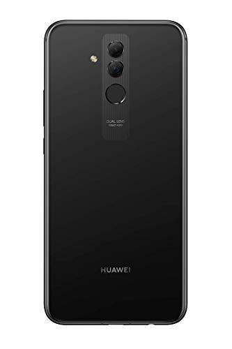 HUAWEI Mate 20 lite Dual-SIM Black Android 8.1 - 2