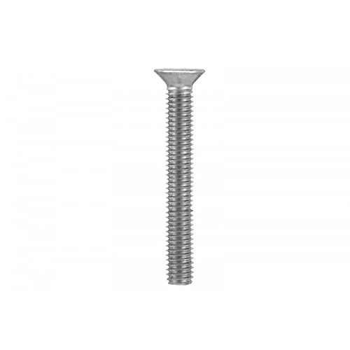 Masidef : Member of the Würth Group IN00090 20 vis pour métal tête plate fraisée, inox, 3 x 20 mm