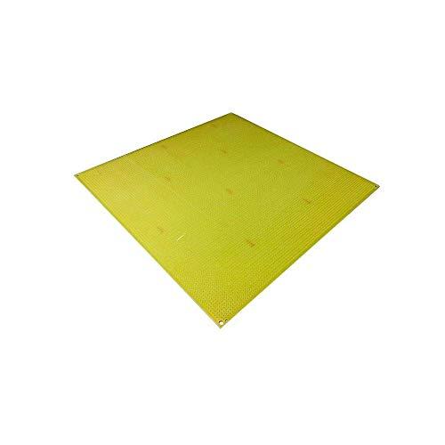 FR4 Epoxy Boards 214x214x1,5mm ABS Spezielle feste Platte Poröses Steckbrett für Reprap Prusa i3 3D-Drucker MK2 MK3 MKY 3D-Druckzubehör