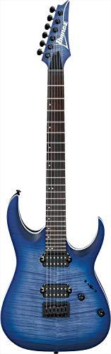 Ibanez RGA42FM Elec Guitar Blue Lagoon Burst Flat Arkansas