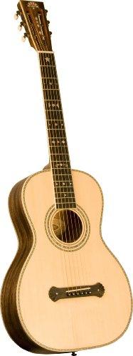 Washburn R315K - Guitarra acústica tipo parlor