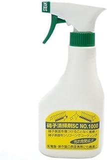 大都工業 DAITO 碍子清掃剤No.1000 (スプレー式300ml) 軽汚染清掃用