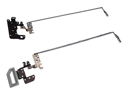 Original Acer Displayhalterung mit Scharnier rechts/links / LCD bracket Aspire E5-571G Serie