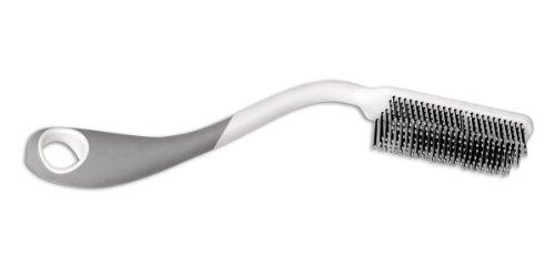 Brosse à cheveux avec bras rallongé