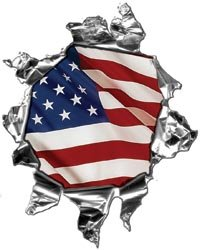 Best ripped american flag Reviews