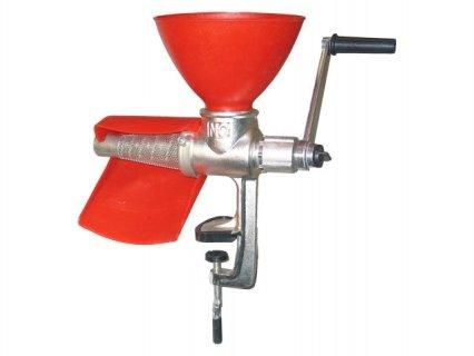 Garhe - Tomatera manual hierro fundido