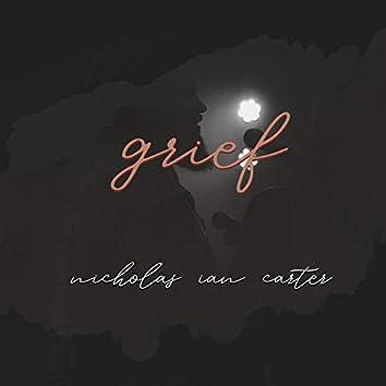 Grief (Spoken Word)