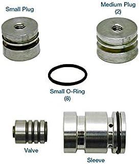 Sonnax 7699905K End Plug Kit, Governor Circuit