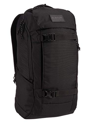Burton Kilo 2.0, Zaini Unisex – Adulto, True Black