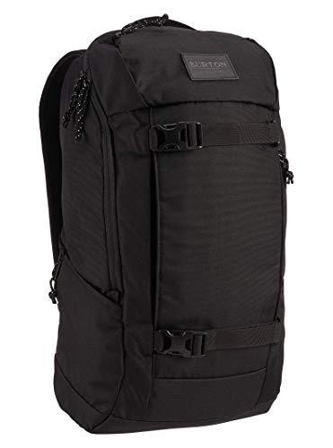 Burton Kilo 2.0 Daypack Wanderrucksäcke, True Black, Einheitsgröße