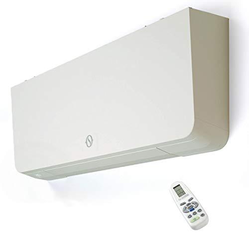 Ventilconvettore Olimpia Splendid BI2 WALL SLW inverter 600 dc kW 2,16 – 1,23 + comando tr e telecomando