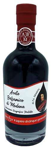 Aceto Balsamico di Modena IGP del Duca - Alta Densità - Corposo - Note Dolci