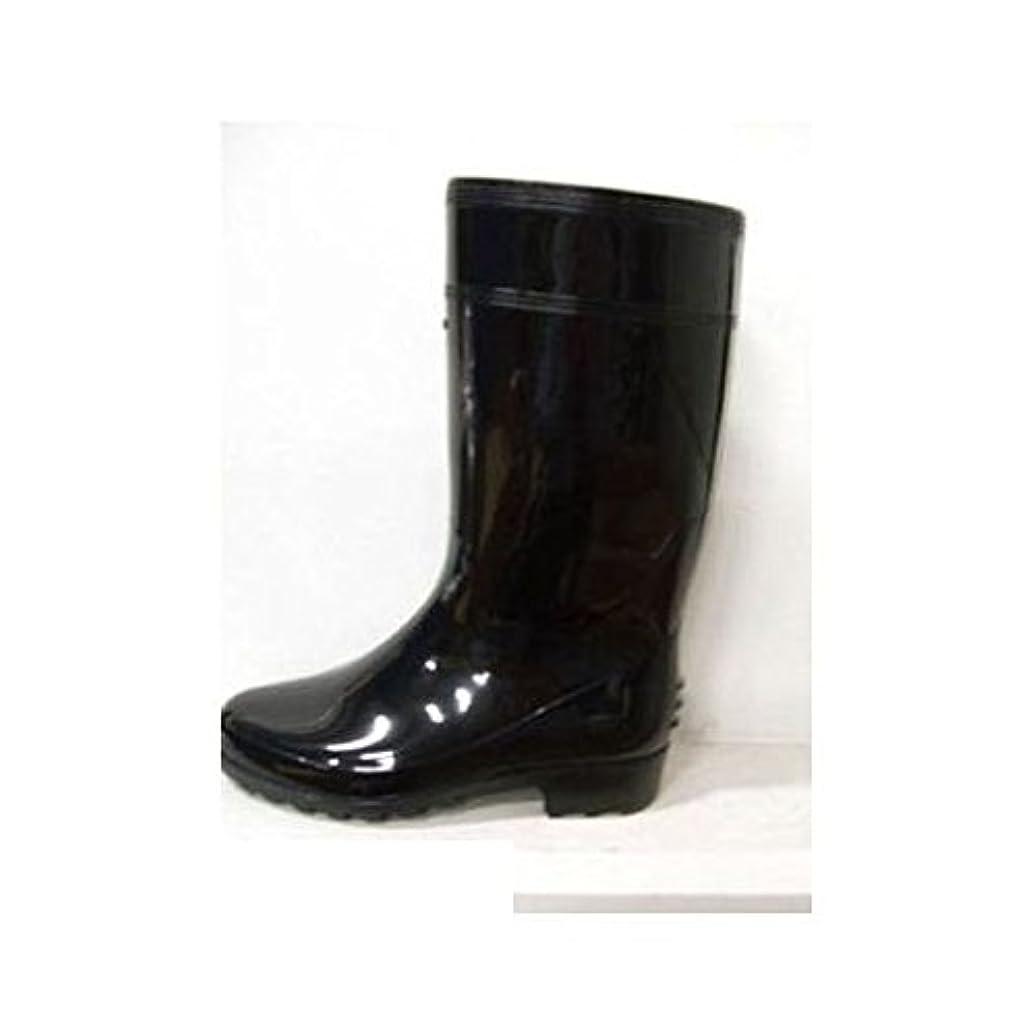 オーバーラン圧縮された定義KR36374 作業長靴