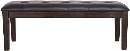 Haddigan Large UPH Dining Room Bench