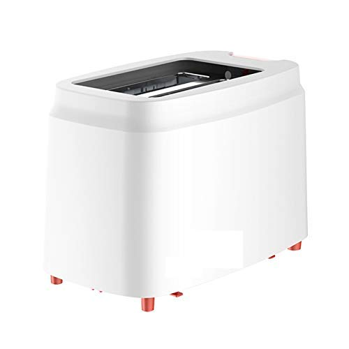 N&O Tostadora automática Panificadora Toster Máquina de Desayuno Máquina eléctrica para Hornear...