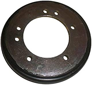 New Friction Drive Disc fits Ariens Snowblower (Replaces 04743700, 00170800, 00300300) - 1pc
