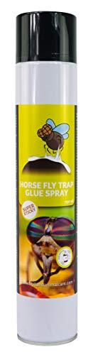 Holland Animal Care Horse Fly Trap Glue Spray (Leim) - 750 ml