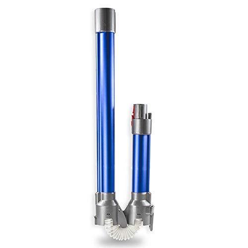YIONGA CAIJINJIN aspiradora Tubo de extensión de Aluminio for 91.3Cm V7 V8 V10 V11 Accesorios Aspiradora Accesorios