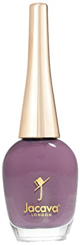 JACAVA London Nagellack - Ilchester Place, 1er Pack (1 x 12 ml)