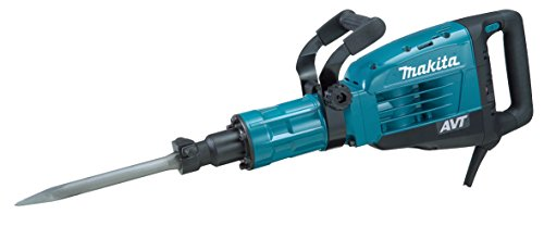 Makita HM1317C HM1317C-Martillo demoledor insercion Hexagonal avt 1510W 17 kg Modo...