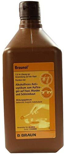 BRAUNOL Schleimhautantisepti 1000 ml