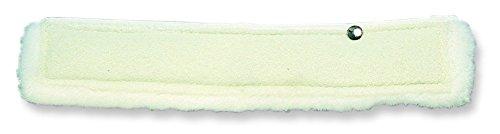 TTS Cleaning 00008431 rechange peau en polyester 35 cm avec abrasif