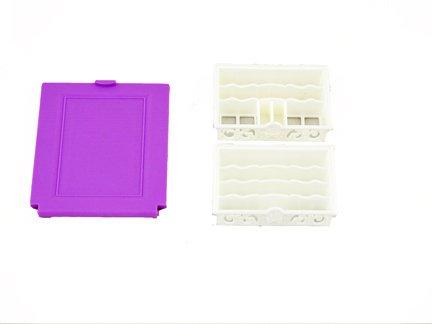 Barbie Dreamhouse X7949 - Recambio para lavavajillas