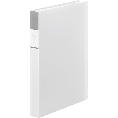 キングジム『フェイバリッツクリアーファイル(透明)60PFV166-3T』