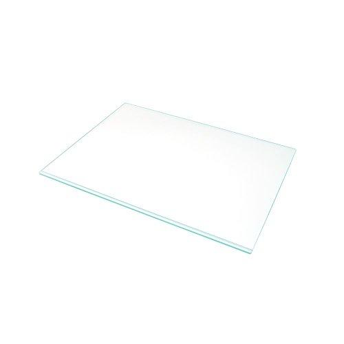Genuine Beko Frigorifero Congelatore ripiano in vetro 4299892200 4299892700
