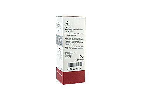 Eucare Rubrosin soluzione dermatologica 50ml