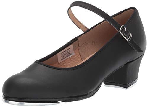 Bloch Women's Show-Tapper Dance Shoe, Black, 9 Medium US