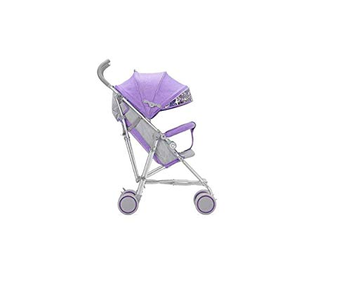 Fantastic Deal! Baby Trolley Music Baby Trolley,Aluminum Alloy -Ultra-Lightweight Portable Foldable-...