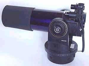 Meade #678 Dew Shield Compatible Flexible Dew Shield for Meade ETX-125EC Series Telescopes