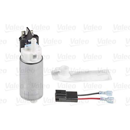 Valeo 347298 Elektrische pomp op benzine