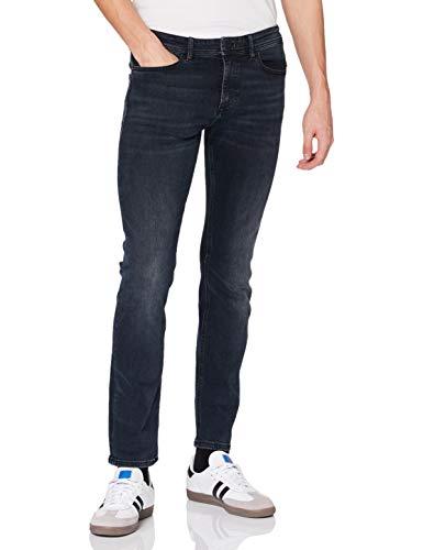 BOSS Herren Delaware Bc-l-p Jeans, Dark Blue (409), 33W 30L EU