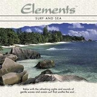 Elements: Surf & Sea