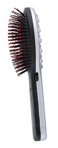 Zadro Health Solutions Feelz Good Massaging Hair Brush by Zadro Health Solutions [Beauty] (English Manual)
