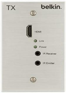 Belkin HDBaseT AV Extender (HDBT-WP-100MTX)