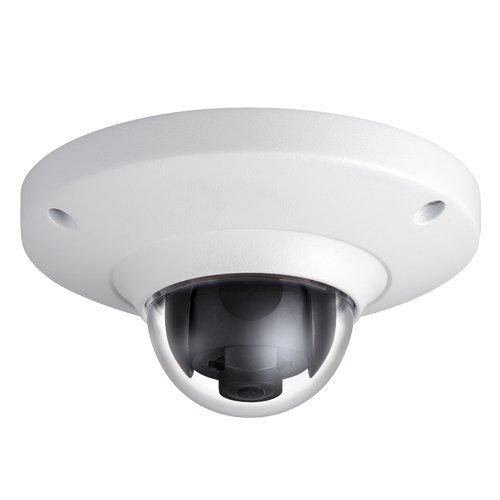 'Fotocamera Domo HDCVI x-security–4megapixel–1/34.1megapixel CMOS–Obiettivo 1.18mm Fisheye–0.01Lux, colore, 0.001Lux, B/N)–menù OSD telecomando desde DVR