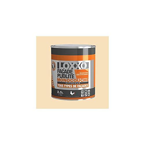 LOXXO Peinture Façade Pliolite 2,5L Ton pierre 2,5 L