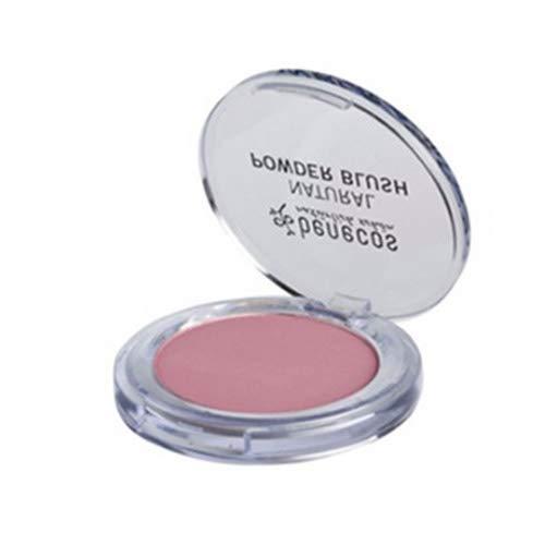 Benecos Natural Compact Blush mallow rose
