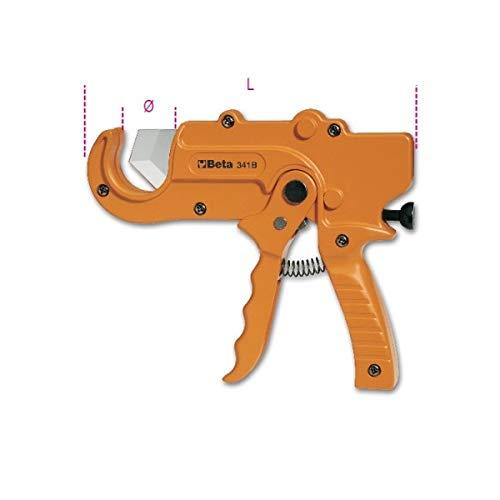 Beta 3410051 341 B-Ratchet-Type Shear voor PLAS. Leidingen
