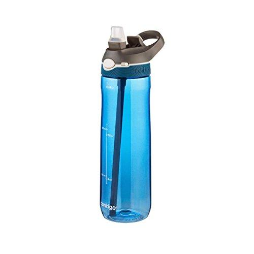 Contigo Trinkflasche Ashland, Monaco/Grey, 720 ml